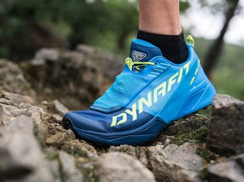 THE DYNAFIT ULTRA 100 TRAIL RUNNING SHOES IN TEST   Keller ...