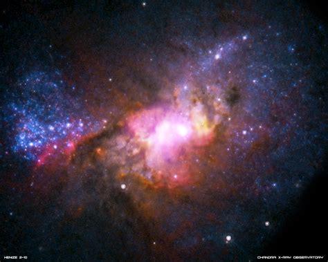 The Early Cosmos | NASA