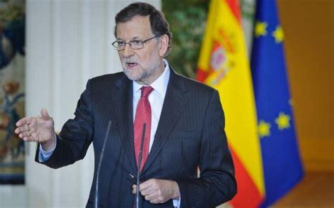 The Economist dice que el Gobierno de Rajoy  corre el ...