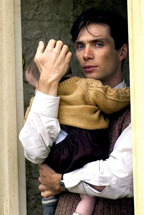 The Edge of Love    William and his son | Cillian murphy ...