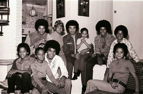 The entire Jackson family | Michael Joseph Jackson in 2019 ...