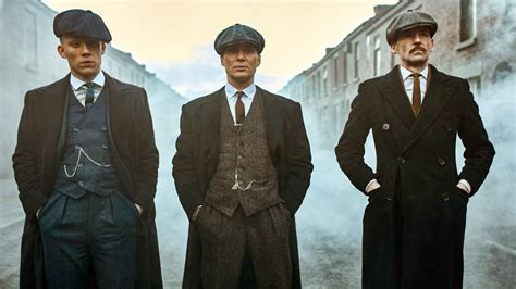 The entire Peaky Blinders timeline explained