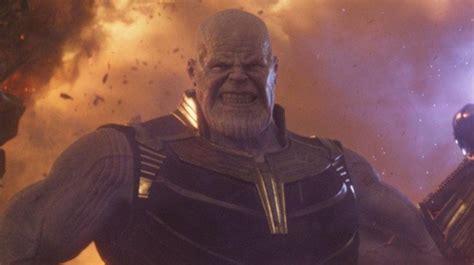 The Eternals: Young Thanos puede aparecer en la próxima ...