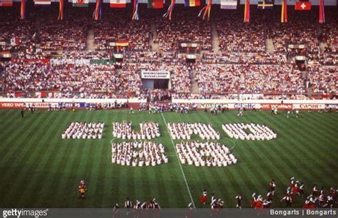 The Euro Story: Van Basten Volleys Netherlands To Victory ...