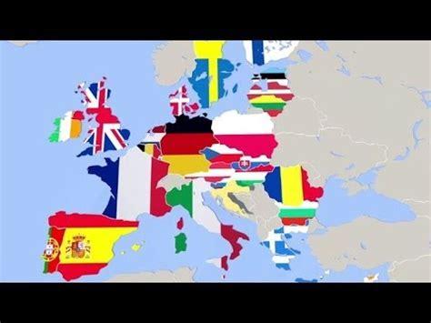 The European Union   YouTube