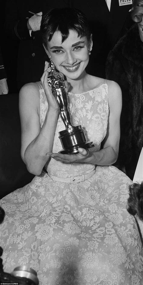 The evolution of the Oscar dress since 1929 revealed ...