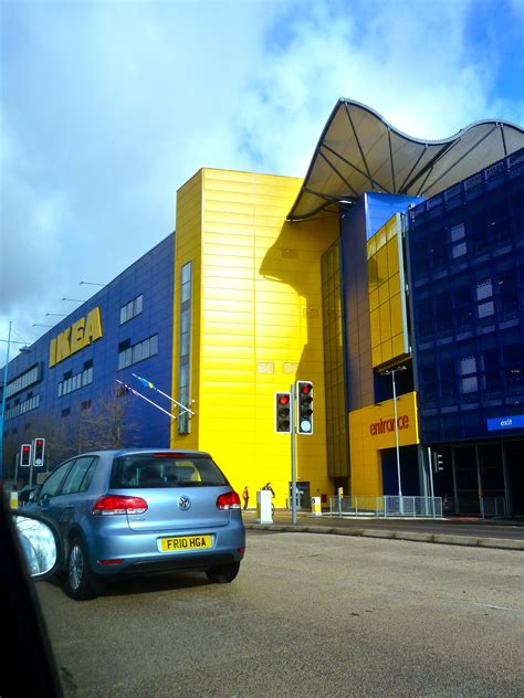 The Expanded Marketing Mix: IKEA   highlights the 4Ps and ...