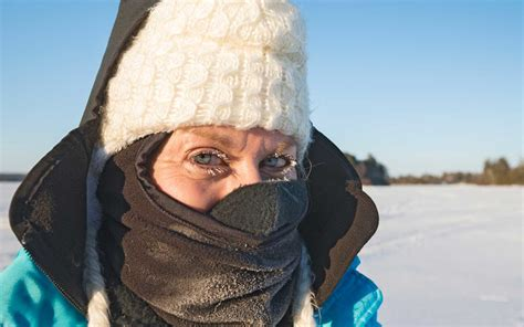 The Extreme Cold in Oymyakon, Russia Is Freezing People s ...