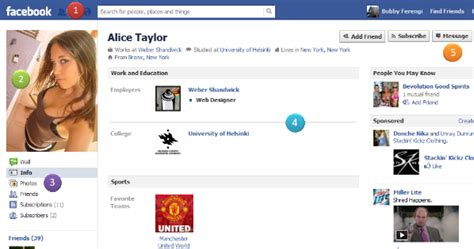 The fake factor: Seven warning signs that Facebook account ...