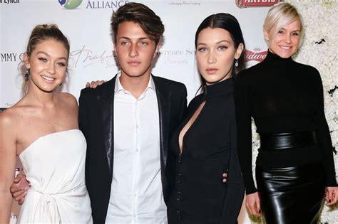 The family illness threatening Gigi Hadid s family ...