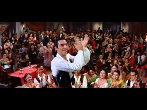 The Fantastic Flamenco Dancer, José Greco   YouTube