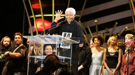 The Final Fight of Nelson Mandela s Life   ABC News