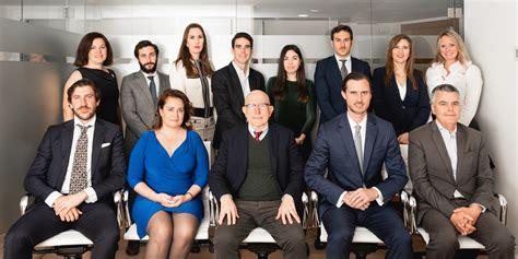 The firm – Cobo Blázquez