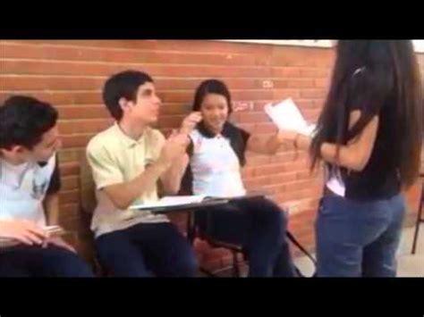The First Day of School   Colegio San Agustin el Marques ...