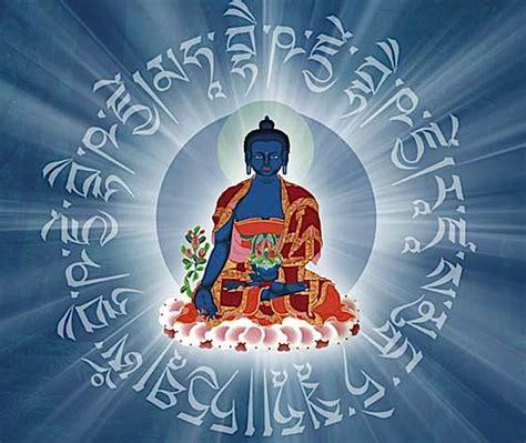 The First Doctor: Medicine Buddha Bhaisajyaguru ...