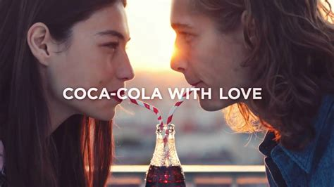The First Ever  One Brand  Coca Cola Advertising   YouTube
