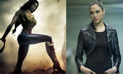 The First Wonder Woman Movie Will Be Set in the 1920s ...