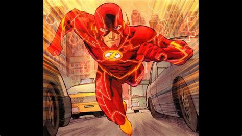 The Flash   #0   Comic en Español   YouTube
