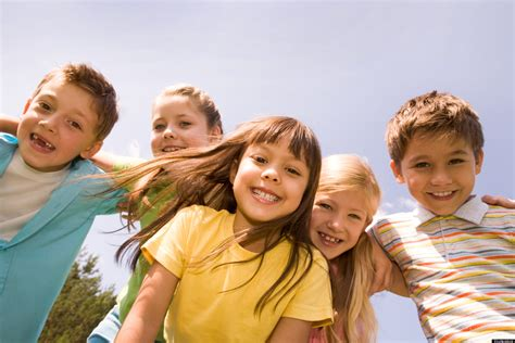 The Four Pillars of a Healthy and Happy Child s Life ...