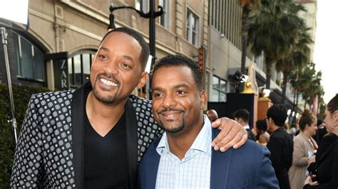 The  Fresh Prince Of Bel Air  Cast Reunited At The ...