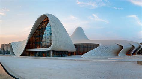 The Future of Architecture: Zaha Hadid   FINE Magazine ...