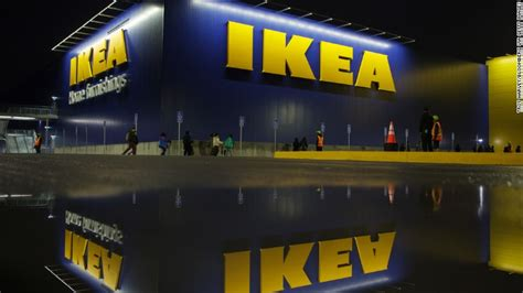 The future of Ikea? Online sales and smaller stores