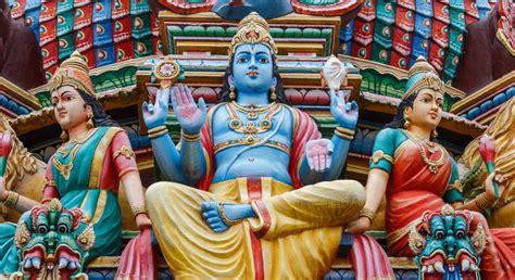 The General Framework of Hinduism  II | IndiaFactsIndiaFacts