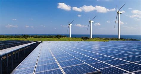 The geopolitical implications of renewable energy