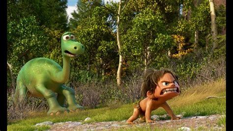 THE GOOD DINOSAUR | New UK Trailer HD | Official Disney ...