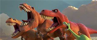 The Good Dinosaur Trailer 3  2015  | Movie Trailers and Videos
