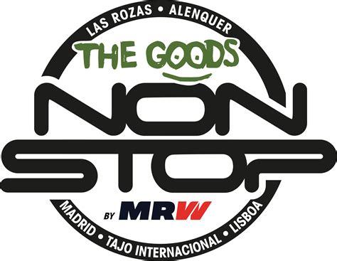 The Goods Non Stop Madrid Tajo Internacional Lisboa by MRW ...