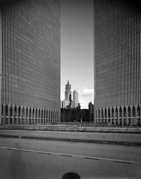 The grand opening of the World Trade Center on April 4 ...