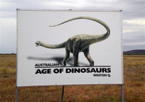 The Great Cretaceous Walk: The Australian Age of Dinosaurs ...