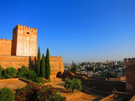The Great Magical Escape: Top 15 Things To Do In Granada ...