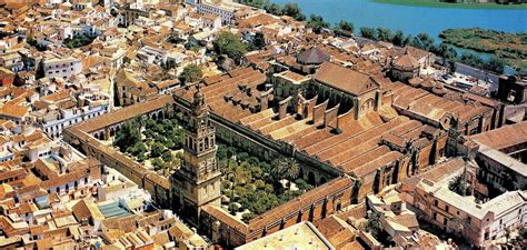 The greatest attractions you must see in Andalusia in Spain