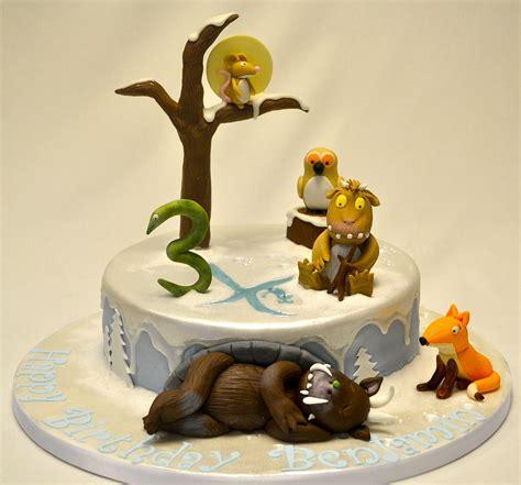 The Gruffalo s Child Cake   Children s Birthday Cakes ...