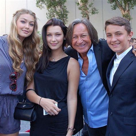 The Hadid Family | Gigi Hadid | Pinterest | Families, The ...