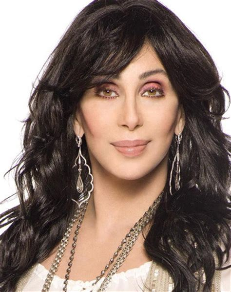 The Heroes Project | Cher
