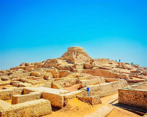 The heyday of the Indus Valley Civilisation | Soulveda