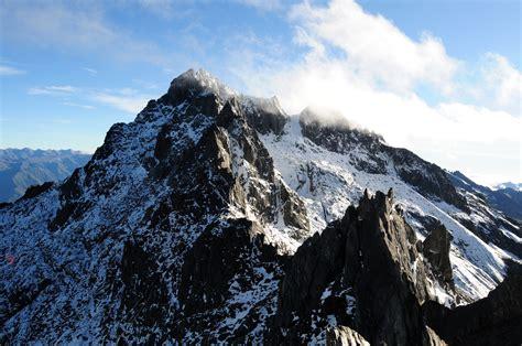 The highest peaks of Venezuela  Merida State  — Steemit