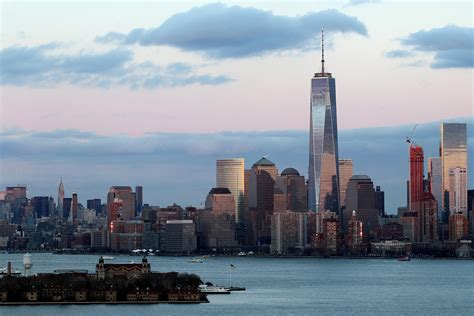The History Behind 1 World Trade Center, 2002 to 2014