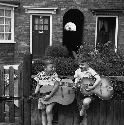 The History of Children s Music   1940s and 1950s ...