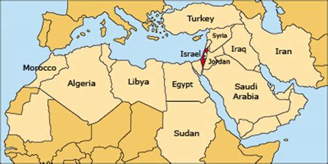 The History of Israel   A Chronological Presentation ...