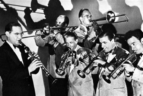 The History of Swing Music   Mibba