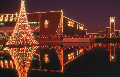The Holiday Trail of Lights will take you across Louisiana ...