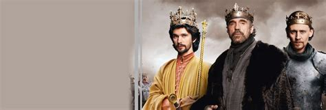 The Hollow Crown Temporada 1   SensaCine.com