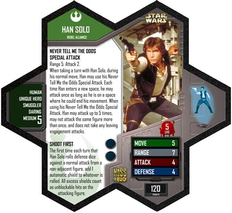 The Holocron of Han Solo   Heroscapers