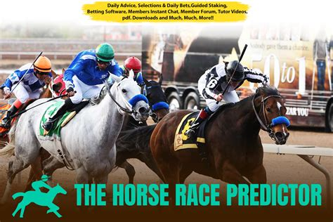 The Horse Race Predictor Betting Systems   smartbets24.com