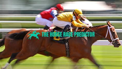 The Horse Race Predictor Live Stream   YouTube