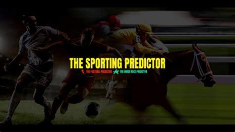 The Horse Race Predictor   YouTube
